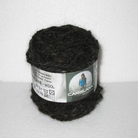 Pelote laine canine - Berger des pyrénées
