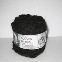 Pelote laine canine - Bouvier Bernois