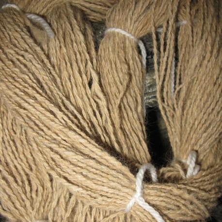 Echeveau laine canine - Leonberg
